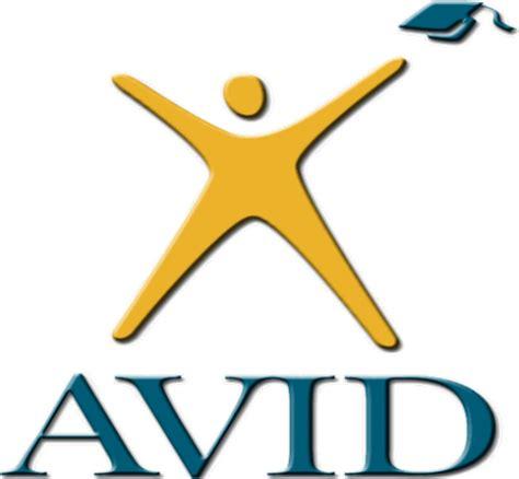 Avid application essay